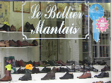Logo Le Bottier Mantais