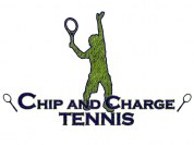 Logo Chip And Charge