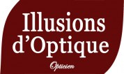 Logo Illusions D'optique
