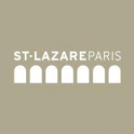 Logo Centre Commercial St-lazare Paris