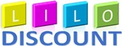 Logo Lilodiscount