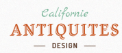 Californie Antiquites Design